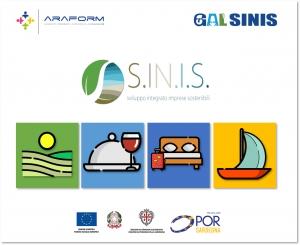 Elenco ammessi e calendario dei colloqui | Progetto S.IN.I.S. – Sviluppo INtegrato Imprese Sostenibili