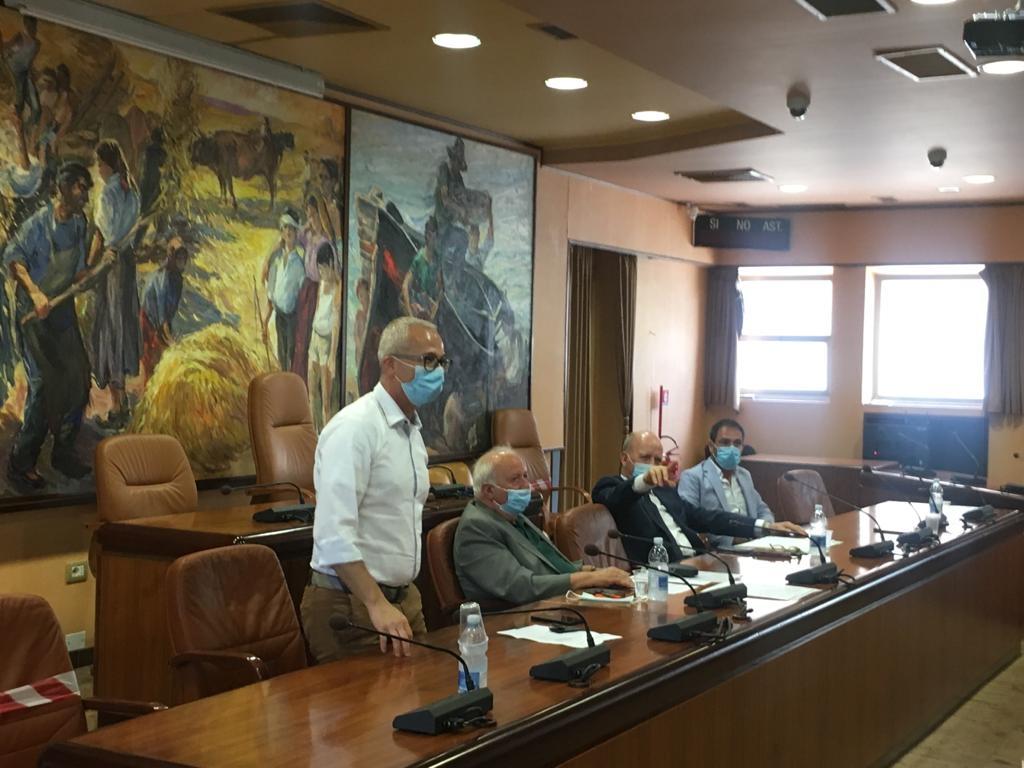 Si avvia il percorso per la costituzione del Distretto Rurale della Sardegna Centro Occidentale